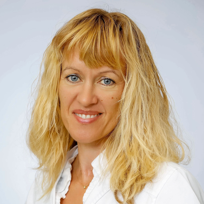 Mag. Dorit Arndt