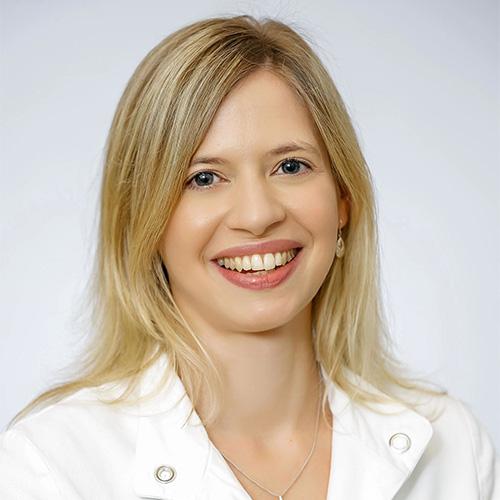Mag. Alexandra Geiger