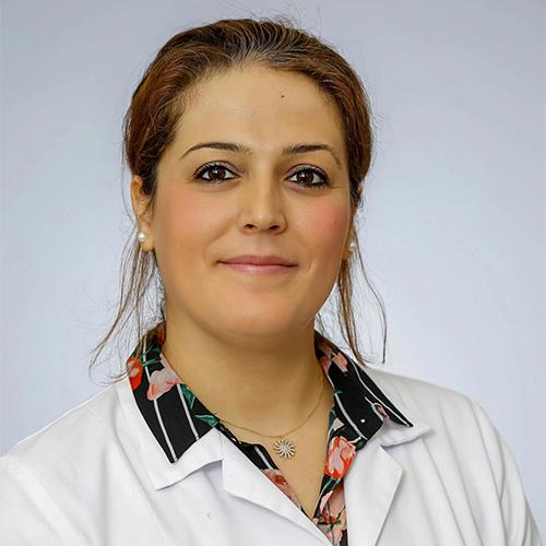 Zehra Kamali